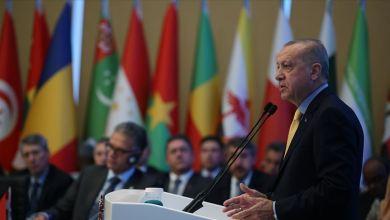 Photo of أردوغان يطالب العالم: عليكم بالتصدي للنازيين الجدد