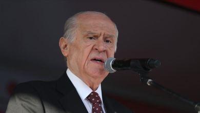 """Photo of """"الحركة القومية"""" التركي يرفض التقرير الأوروبي"""