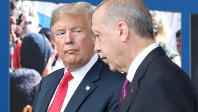 Photo of أمريكا تُخيِّر تركيا بين الـ «إس-400» والبقاء في الناتو.. فهل يقضي ترامب على الحلف الذي تأسس لمواجهة الشيوعية؟