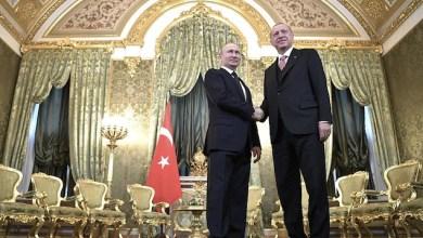 Photo of قمة موسكو..طرح فكرة تبادل العملات المحلية من جديد و  الملف الاقتصادي هو الأبرز