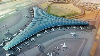 "Photo of ""ليماك"" التركية تستخدم تقنية ""ليد غولد"" العالمية لأول مرة بمطار الكويت"