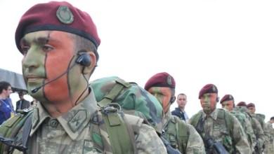 "Photo of تركيا تشارك بمناورات"" نصر17″ العسكرية بالكويت"