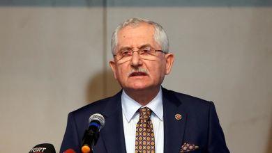 Photo of رئيس لجنة الانتخابات في تركيا يعلن النتائج الأولية في إسطنبول