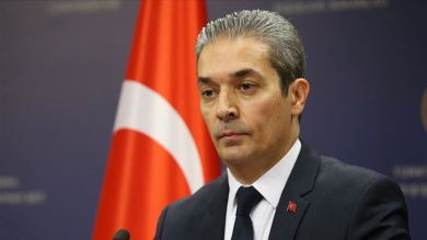 Photo of الخارجية التركية: إملاءات واشنطن لن توصلها إلى نتيجة