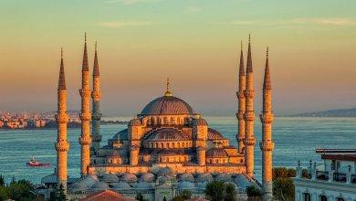 Photo of إسطنبول.. أكبر عملية ترميم لجامع السلطان أحمد منذ بنائه قبل 400 عام
