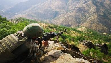 "Photo of في إطار عملية ""المخلب"".. القوات التركية تحيد 43 من إرهابيي ""بي كا كا"" في هاكورك"
