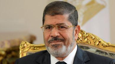 Photo of وفاة الرئيس المصري السابق محمد مرسي أثناء محاكمته .. عاجل
