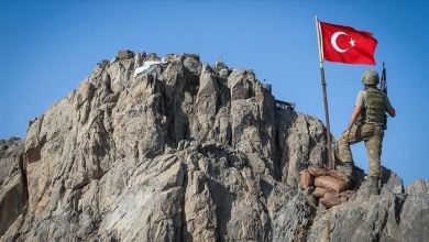 Photo of خلال شهرين.. تحييد 255 إرهابيا بعمليات تركية شمال العراق