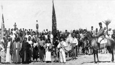 "Photo of الـ""سفربرلك""… 104 أعوام على وحدة العرب والأتراك دفاعا عن أراضيهم"
