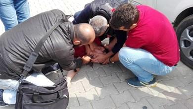Photo of شاهد .. لحظات انقاذ طفل بلع لسانه بعد سقوطه من على الدراجة