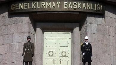 Photo of وفد عسكري أمريكي يزور أنقرة لتنسيق جهود المنطقة الآمنة