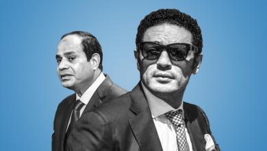 Photo of نجل السيسي يتصدى للمقاول المتمرّد.. تفاصيل خطته لمواجهة فيديوهات محمد علي
