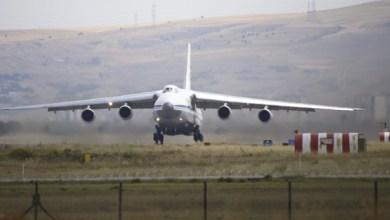 """Photo of اكتمال وصول البطارية الثانية لـ""""إس-400″ الروسية إلى أنقرة"""