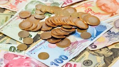Photo of أسعار صرف الليرة التركية في تركيا الآن
