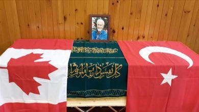 "Photo of كندا.. وفاة ""آخر عثماني في الشمال"" عن 97 عاما"