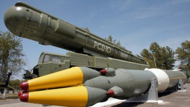"Photo of روسيا تحذر دول أوروبا من احتمال تعرضها لـ""ضربة جوابية"" حال احتضانها صواريخ أمريكية جديدة"