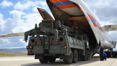 "Photo of روسيا: نعارض العقوبات الأمريكية على تركيا لشرائها ""إس400"""