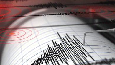 Photo of زلزال بشدة 6.8 يضرب جنوب تركيا