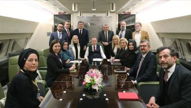 Photo of أردوغان: لا ضرورة للدخول في نزاع مع روسيا بهذه المرحلة