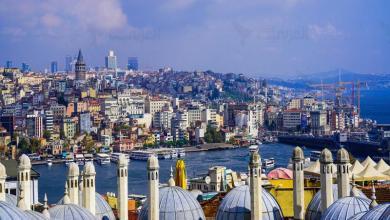 Photo of ارتفاع قياسي للسياح المغاربة إلى تركيا