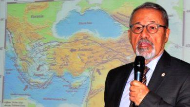 Photo of بروفيسور تركي يحذر من اقتراب موعد زلزال إسطنبول الكبير