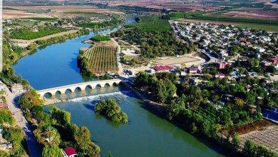 "Photo of جسر ""ميسيس"" جنوب تركيا.. على طريق حلب-أضنة منذ 1700 عام"