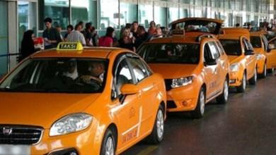 Photo of إطلاق خدمة سيارات الأجرة الذكية في مطار إسطنبول