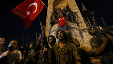 Photo of لماذا الحديث عن محاولة انقلابية جديدة في تركيا؟