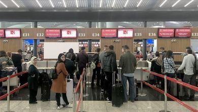 Photo of تركيا تعفي مواطني 5 دول أوروبية من تأشيرة الدخول