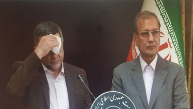 Photo of إصابة مسؤول إيراني بكورونا