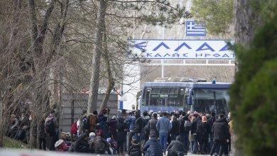 Photo of بيان للخارجية التركية حول زحف اللاجئين نحو الحدود الأوروبية