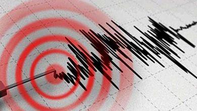Photo of زلزال بقوة 5 درجات في ولاية نيغدة تركية