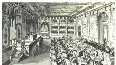 Photo of ستة أسباب أدت إلى سقوط الإمبراطورية العثمانية