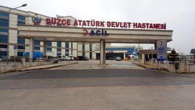 Photo of مواطن تركي يختطف ابنته من داخل مستشفى في ولاية دوزجة.. والسبب
