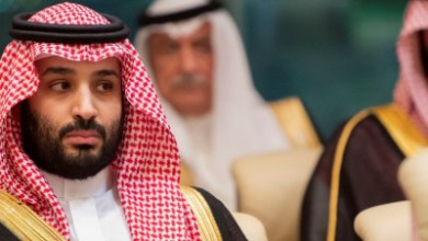 Photo of اعتقال ولي العهد السعودي السابق وشقيق الملك بتهمة الخيانة