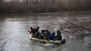 Photo of تركيا.. مهاجرون يلجأون لدخول اليونان بحرا بعد فشل دخولها برا