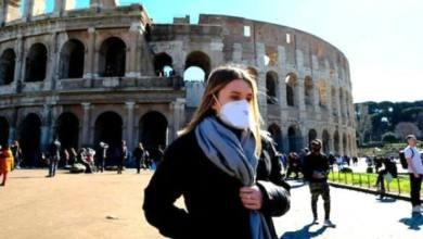 Photo of صدمة عالمية .. بعدد وفيات كورونا التي سجلت اليوم في إيطاليا