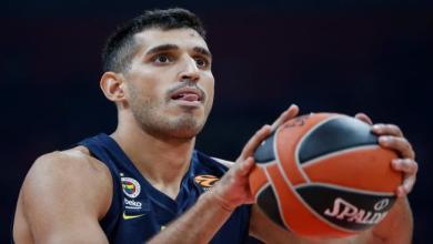 Photo of نجم السلة الأردني الدويري المحترف بتركيا يصاب بفيروس كورونا