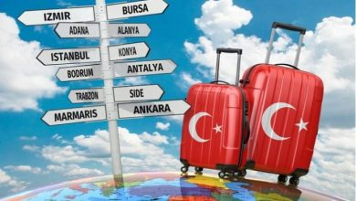 Photo of الاعلان عن موعد عودة النشاط السياحي في تركيا