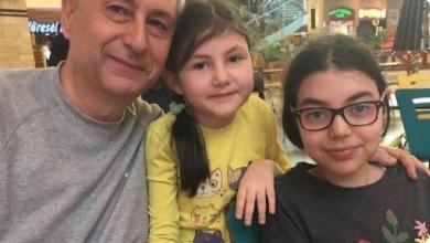 Photo of بناتي صغيرات.. رسالة مؤثرة من طبيب تركي توفي بسبب كورونا تشعل وسائل التواصل