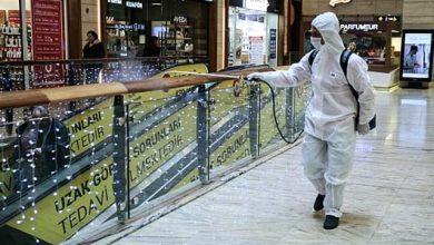 Photo of تركيا تحدد موعد إعادة افتتاح مراكز التسوق (AVM)