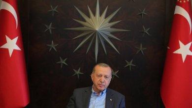 Photo of أردوغان: فرصة تاريخية أمام تركيا لأول مرة منذ الحرب العالمية الثانية