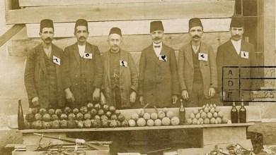 """Photo of أحداث 1915 إبادة جماعية أم """"خيانة عصابات أرمينية"""""""