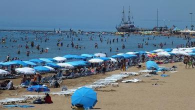 Photo of تركيا تنشيط السياحة الداخلية بعد العيد.. ماالإجراءات التي اتخذتها؟!