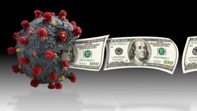 Photo of لا داعي للقلق بعد الآن بشأن انتشار فيروس كورونا عبر النقود