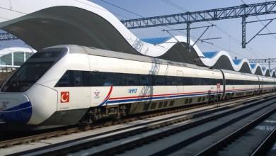 Photo of الإعلان عن موعد استناف رحلات القطارات السريعة في تركيا