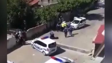 Photo of شاهد || فصل عناصر من الشرطة التركية بسبب هذا الفيديو