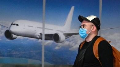 Photo of السفر الدولي جوا لن يعود إلى طبيعته حتى عام 2023