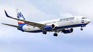 Photo of شركة  SunExpress للطيران تعلن عن تاريخ بدء رحلات السفر