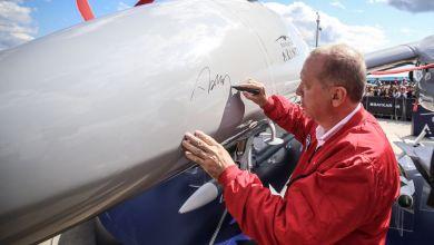 """Photo of ما قصة تسمية تركيا أحدث طائراتها المسيّرة """"بيرقدار أقنجي"""".. تعرّف على بهذا الاسم؟"""